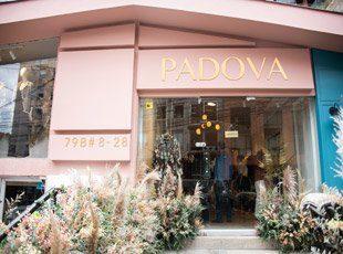 tienda padova en Bogotá moda para mujer